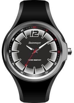 Steinmeyer Часы Steinmeyer S191.11.31. Коллекция Motocross steinmeyer часы steinmeyer s191 18 37 коллекция motocross