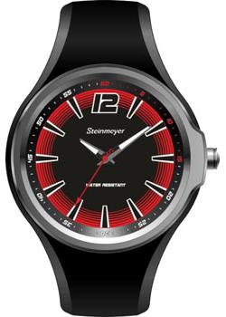 Steinmeyer Часы Steinmeyer S191.11.35. Коллекция Motocross steinmeyer часы steinmeyer s191 18 37 коллекция motocross