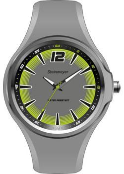 Steinmeyer Часы Steinmeyer S191.13.34. Коллекция Motocross steinmeyer часы steinmeyer s501 73 23 коллекция boxing