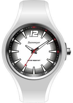 Steinmeyer Часы Steinmeyer S191.14.33. Коллекция Motocross steinmeyer часы steinmeyer s191 18 37 коллекция motocross