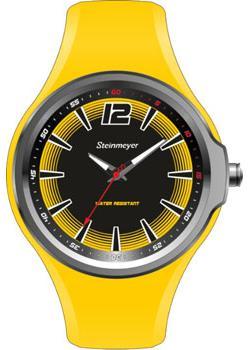 Steinmeyer Часы Steinmeyer S191.16.36. Коллекция Motocross steinmeyer часы steinmeyer s191 18 37 коллекция motocross