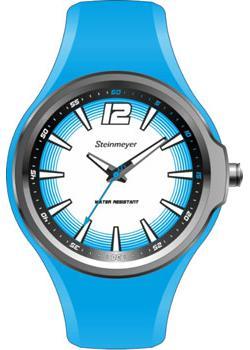 Steinmeyer Часы Steinmeyer S191.18.37. Коллекция Motocross steinmeyer часы steinmeyer s191 18 37 коллекция motocross