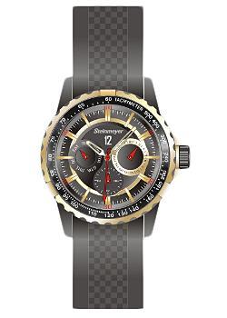 Steinmeyer Часы Steinmeyer S206.83.31. Коллекция Aerobatics