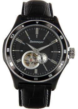 Steinmeyer Часы Steinmeyer S233.01.31. Коллекция Automatic steinmeyer часы steinmeyer s262 44 33 коллекция automatic