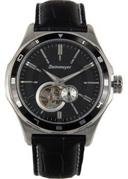 Steinmeyer Часы Steinmeyer S233.11.31. Коллекция Automatic steinmeyer часы steinmeyer s262 44 33 коллекция automatic