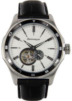 Steinmeyer Часы Steinmeyer S233.11.33. Коллекция Automatic steinmeyer часы steinmeyer s262 44 33 коллекция automatic