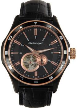 Steinmeyer Часы Steinmeyer S233.91.31. Коллекция Automatic steinmeyer часы steinmeyer s262 44 33 коллекция automatic