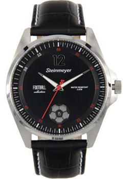 Steinmeyer Часы Steinmeyer S241.11.31. Коллекция Football steinmeyer часы steinmeyer s241 14 37 коллекция football