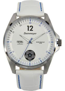 Steinmeyer Часы Steinmeyer S241.14.37. Коллекция Football