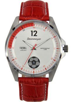 Steinmeyer Часы Steinmeyer S241.15.35. Коллекция Football steinmeyer часы steinmeyer s241 14 37 коллекция football