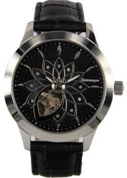Steinmeyer Часы Steinmeyer S262.11.31. Коллекция Automatic steinmeyer часы steinmeyer s262 44 33 коллекция automatic