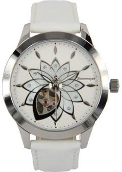 Steinmeyer Часы Steinmeyer S262.14.33. Коллекция Automatic steinmeyer часы steinmeyer s262 44 33 коллекция automatic