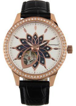 Steinmeyer Часы Steinmeyer S262.41.63. Коллекция Automatic steinmeyer часы steinmeyer s262 44 33 коллекция automatic