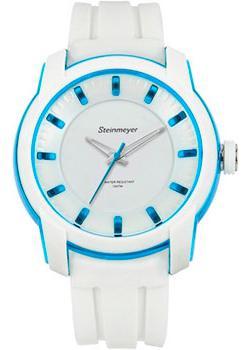 Steinmeyer Часы Steinmeyer S281.14.33. Коллекция Parkour steinmeyer часы steinmeyer s501 73 23 коллекция boxing