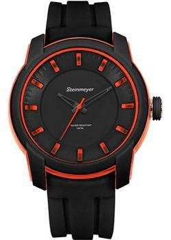Steinmeyer Часы Steinmeyer S281.19.39. Коллекция Parkour steinmeyer часы steinmeyer s501 73 23 коллекция boxing