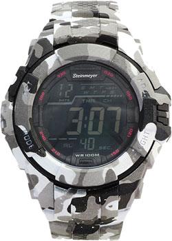 steinmeyer s162 18 31 Steinmeyer Часы Steinmeyer S302.13.51. Коллекция Airsoft