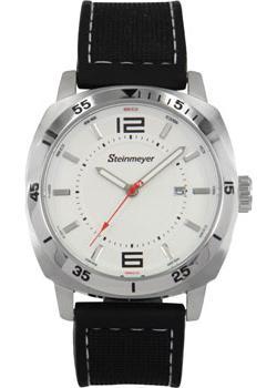 Steinmeyer Часы Steinmeyer S501.13.33. Коллекция Boxing steinmeyer часы steinmeyer s501 73 23 коллекция boxing