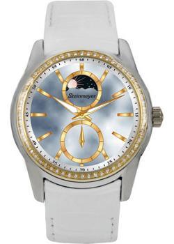 Steinmeyer Часы Steinmeyer S811.34.43. Коллекция Tennis цены онлайн