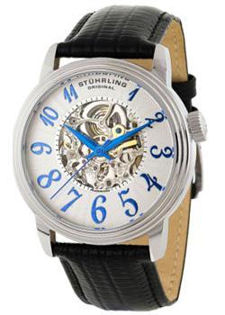 цена Stuhrling Original Часы Stuhrling Original 107A.331516. Коллекция Classic онлайн в 2017 году