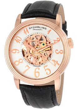 Stuhrling Original Часы Stuhrling Original 107A.3345K34. Коллекция Classic nmb mat new 5915pc 20w b30 b00 ac 200v 34w 172x150x38mm server round fan