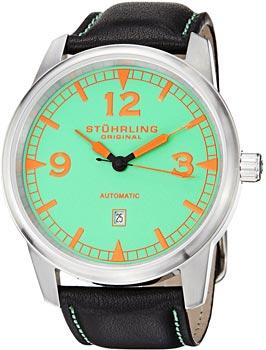 Stuhrling Original Часы Stuhrling Original 129A2.33155. Коллекция Aviator цена и фото