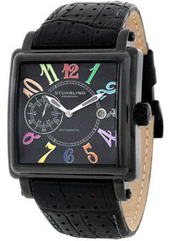 Stuhrling Original Часы Stuhrling Original 149E.335591. Коллекция Leisure stuhrling original часы stuhrling original 207 03 коллекция leisure