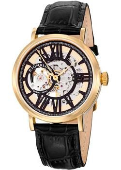 Stuhrling Original Часы Stuhrling Original 168.33351. Коллекция Classique brand new original adda ab07005hx07kb00 dc5v 0 40a qat10 notebook fan