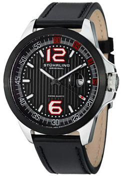 все цены на Stuhrling Original Часы Stuhrling Original 175C.332D51. Коллекция Octane в интернете
