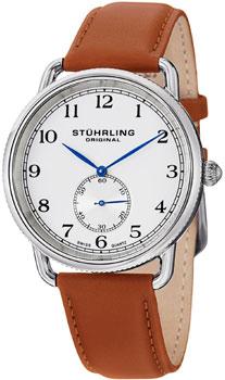 Stuhrling Original Часы Stuhrling Original 207.01. Коллекция Symphony stuhrling stuhrling 336 124p2
