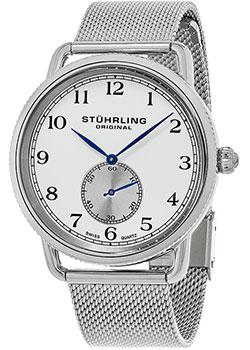 Stuhrling Original Часы Stuhrling Original 207M.01. Коллекция Classique stuhrling 356 01