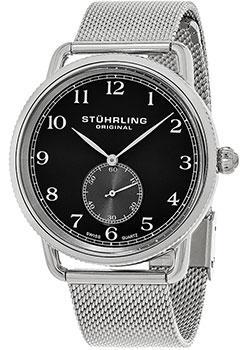 Stuhrling Original Часы Stuhrling Original 207M.02. Коллекция Classique stuhrling original часы stuhrling original 912 01 коллекция classique