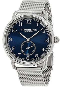 Stuhrling Original Часы Stuhrling Original 207M.03. Коллекция Classique stuhrling original часы stuhrling original 719 02 коллекция classique
