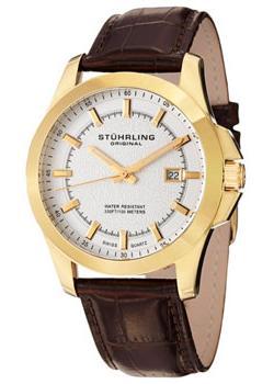 цена Stuhrling Original Часы Stuhrling Original 236L.03. Коллекция Classic онлайн в 2017 году