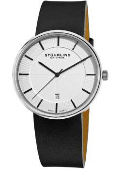 купить Stuhrling Original Часы Stuhrling Original 244.33152. Коллекция Classique по цене 10110 рублей