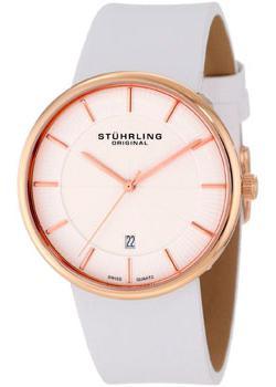 Stuhrling Original Часы Stuhrling Original 244.334P2. Коллекция Classic stuhrling original часы stuhrling original 107d 33151 коллекция legacy