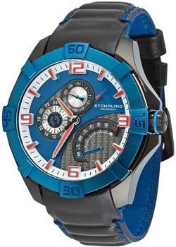Stuhrling Original Часы Stuhrling Original 264XL.335L579. Коллекция Aquadiver stuhrling 264xl 335l579