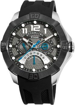 Stuhrling Original Часы Stuhrling Original 264XL2.331613. Коллекция Leisure stuhrling original часы stuhrling original 107d 33151 коллекция legacy