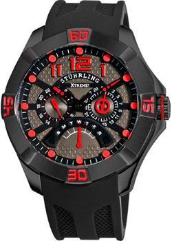 Stuhrling Original Часы Stuhrling Original 264XL2.335664. Коллекция Aquadiver stuhrling original часы stuhrling original 225g 33561 коллекция aquadiver
