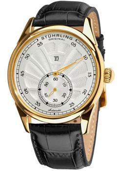 Stuhrling Original Часы Stuhrling Original 302.333515. Коллекция Classique stuhrling original часы stuhrling original 912 01 коллекция classique