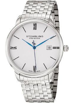 Stuhrling Original Часы Stuhrling Original 307B.33112. Коллекция Prestige все цены