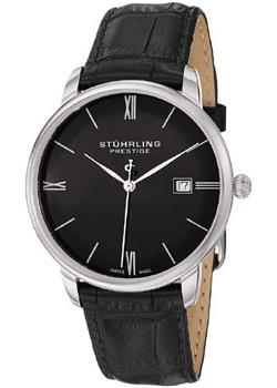 Stuhrling Original Часы Stuhrling Original 307L.33151. Коллекция Prestige stuhrling 107d 33151 page 8