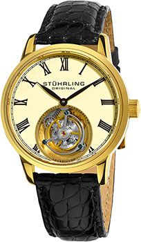 Часы Stuhrling Original Tourbillon 312.333515
