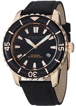 Stuhrling Original Часы Stuhrling Original 3266.01. Коллекция Aquadiver stuhrling 557 02