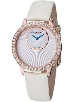 Stuhrling Original Часы Stuhrling Original 336.124P2. Коллекция Vogue stuhrling original часы stuhrling original 544 1135a15 коллекция vogue