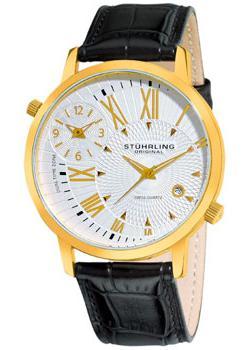 Stuhrling Original Часы Stuhrling Original 343.33352. Коллекция Symphony stuhrling original часы stuhrling original 151 04 коллекция symphony