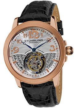 Stuhrling Original Часы Stuhrling Original 350.33452. Коллекция Tourbillon часы breguet
