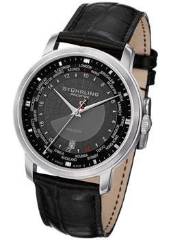 купить Stuhrling Original Часы Stuhrling Original 383.33151. Коллекция Prestige по цене 13110 рублей