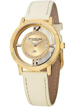 Stuhrling Original Часы Stuhrling Original 388L2.SET.02. Коллекция Classique трусики стринги obsessive lacea разноцветные s m