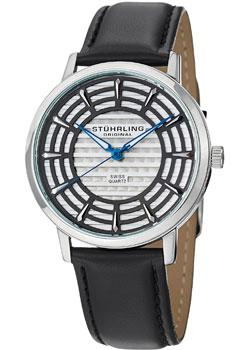 Stuhrling Original Часы Stuhrling Original 398.331510. Коллекция Colosseum brand new original adda ab07005hx07kb00 dc5v 0 40a qat10 notebook fan