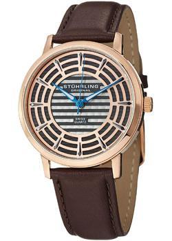 купить Stuhrling Original Часы Stuhrling Original 398.3345K54. Коллекция Colosseum онлайн